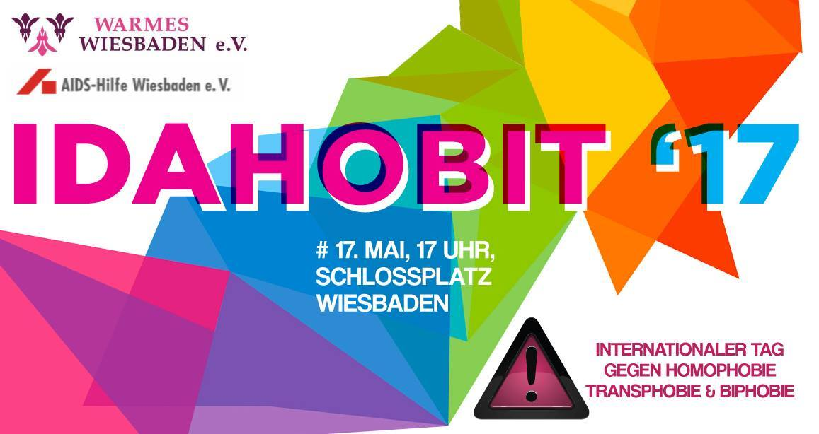 idahobit wiesbaden